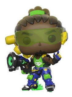 Funko Pop! Games: Overwatch - Lucio