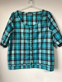 a0a140e8ec Camisa A Cuadros Hombre Camisas Chombas Blusas Casuales - Ropa y ...