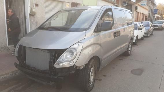 Hyundai H1 H1 Nafta 2.4
