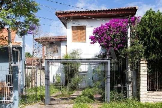 Casa Residencial Para Alugar Em Porto Alegre, Com 3 Dormitorio(s) - 34259