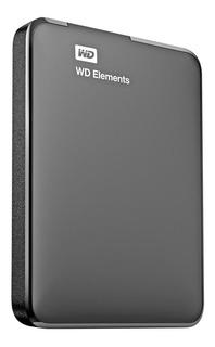 Disco Rigido Externo Portatil Wd Original 1tb Conexión Usb 3.0 Western Digital Garantia