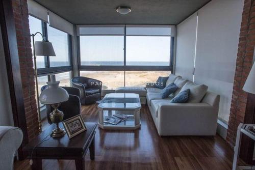Departamento 3 Dormitorios, Peninsula, Punta Del Este -ref:752