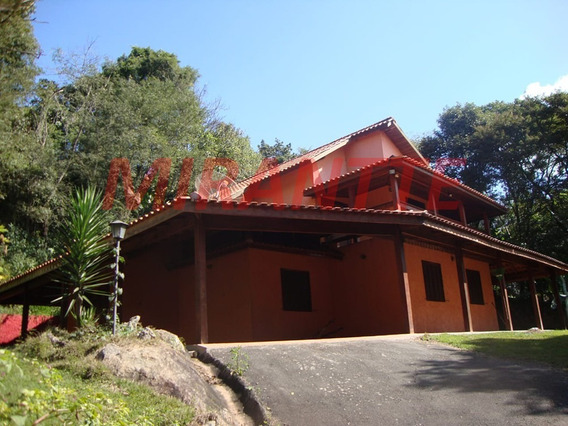 Sobrado Em Santa Inês - Caieiras, Sp - 336916