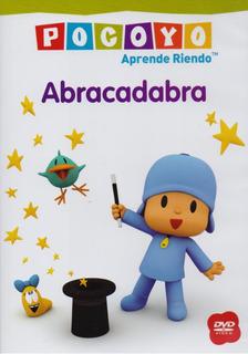 Abracadabra Frases Magicas Música Películas Y Series En