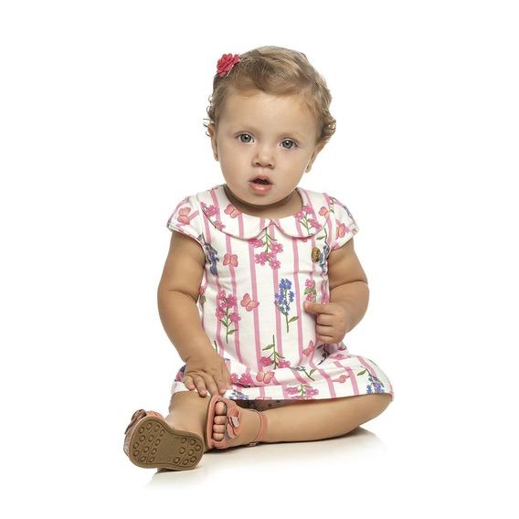 Vestido Bebê Elian 21823-2037/1218