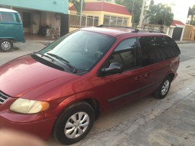 Vendo O Cambio Town & Country 3.8 Limited Mt