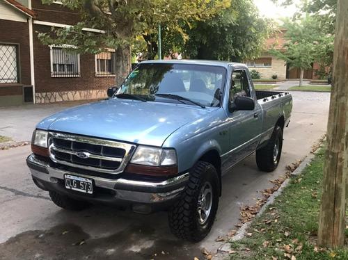 Ford Ranger Xlt 2.5 Tdi 1998
