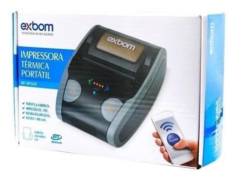 Impressora Bluetoth Imp-tmp58abt Exbom