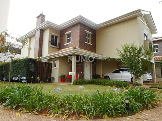 Casa À Venda Em Jardim Madalena - Ca009278