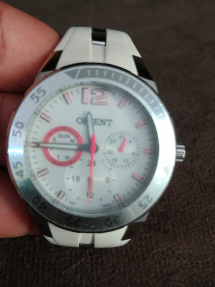Relógios Dois Lindos Nike,e Oriente Feminino Perfeito Estado