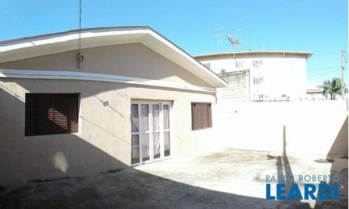Imagem 1 de 15 de Casa Térrea - Vila Joaquim Inácio - Sp - 602144