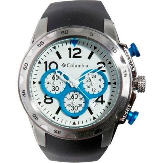 Relógio Columbia - Ca004-005