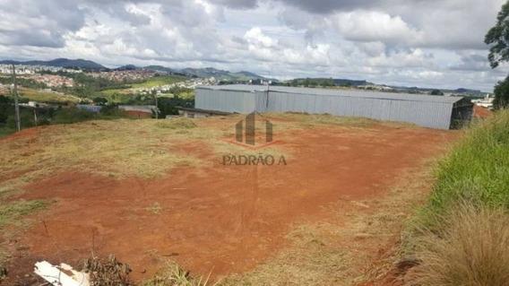 Terreno Para Venda No Bairro Centro Industrial Rafael Diniz, Penha, Com 1664 M2 - B1458