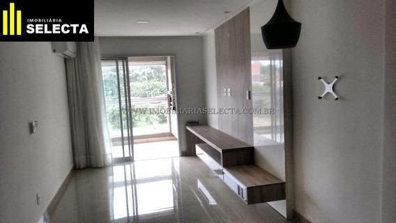 Apartamento 3 Dormitorios (1suíte) Para Venda No Bairro Jardim Tarraf Ii Em São José Do Rio Preto - Sp - Apa3280