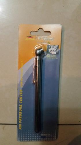 Calibrador Medidor Presion  Aire De Cauchos Lapiz 50psi (5v)