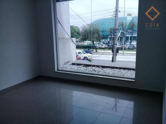 Casa Com 1 Dormitório Para Alugar, 406 M² Por R$ 12.000,00 - Moema - São Paulo/sp - Ca2961