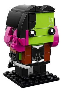 Lego Brickheadz Figura Para Armar Marvel Gamora #38