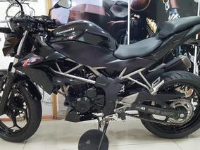 Kawasaki 250sl 2016