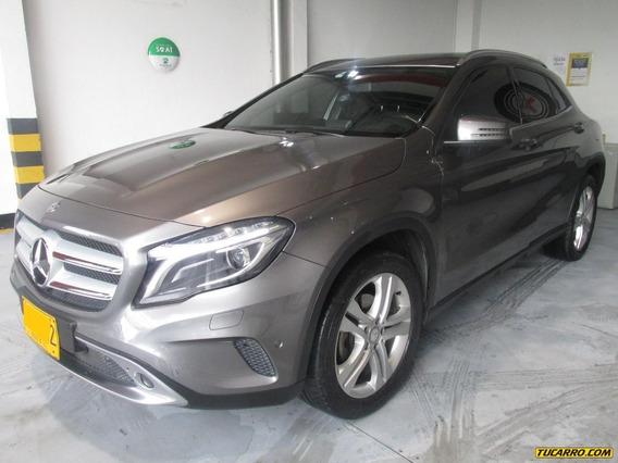 Mercedes Benz Clase Gla Gla 200