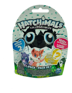 Hatchimals Colleggtibles Sobre Con 1 Huevo Spin Master