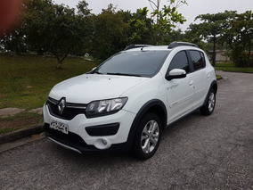Renault Sandero Stepway 1.6 Hi-power Easy-r 5p