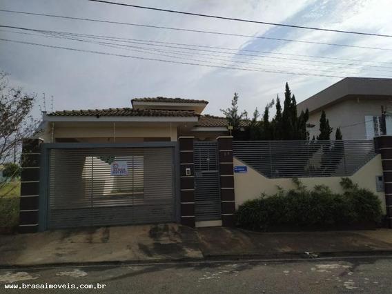 Casa Para Locação Em Presidente Prudente, Jardim São Sebastião, 3 Dormitórios, 1 Suíte, 2 Banheiros, 2 Vagas - 00018.005