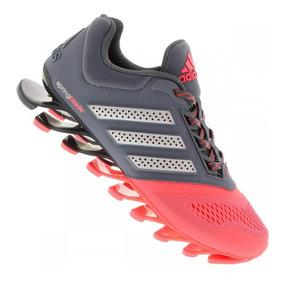 9c1788b6bc Adidas Springblade - Adidas com o Melhores Preços no Mercado Livre ...
