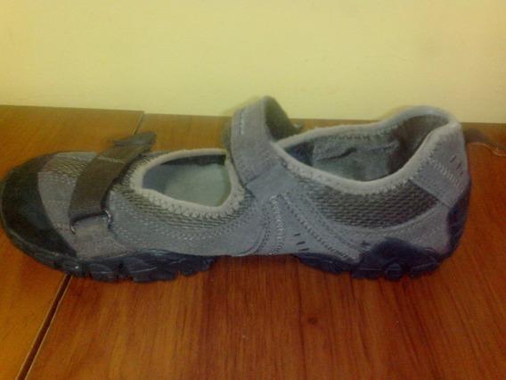 Zapatos Deportivos Rockland 39