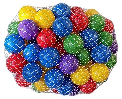 My Balls By Cms Pack De 200 Piezas Sin Ftalato, Libre De Bpa