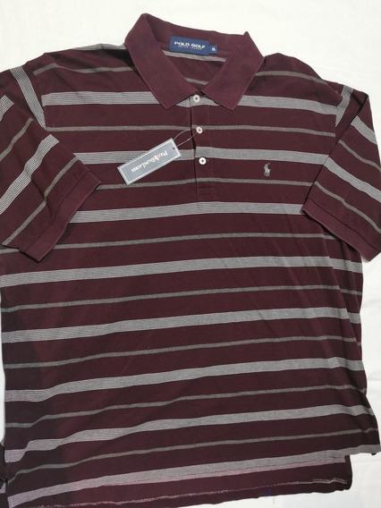 Polo Golf Ralph Lauren Xl Nueva (no Boss, Pink)