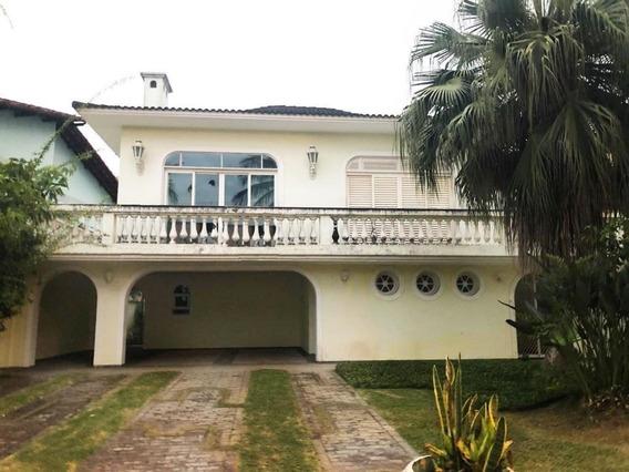 Casa De 492m² Para Locação Ou Venda A 3 Minutos Da Praia! - So0897