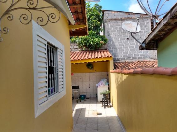 Casa Residencial Em Bragança Paulista - Sp - Ca1052_easy