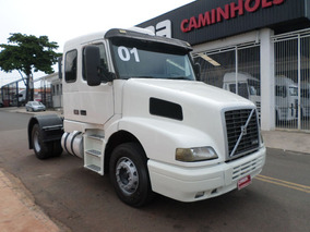 Volvo Nh 12 380 4x2 = 420 Scania T124 400 Fh 12 380