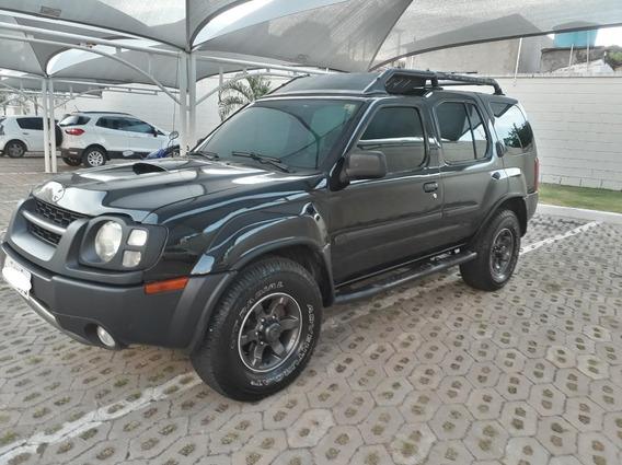 Nissan Xterra Se 2.8 Turbo Diesel