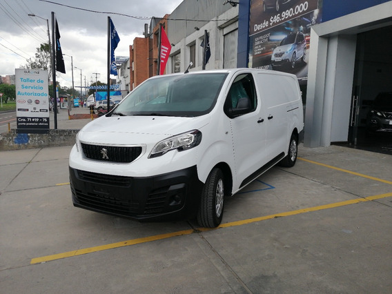 Peugeot Expert L3 2.0 Hdi**