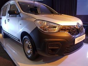 Renault Kangoo Ii Express Profesional Preventa Entrega Inm