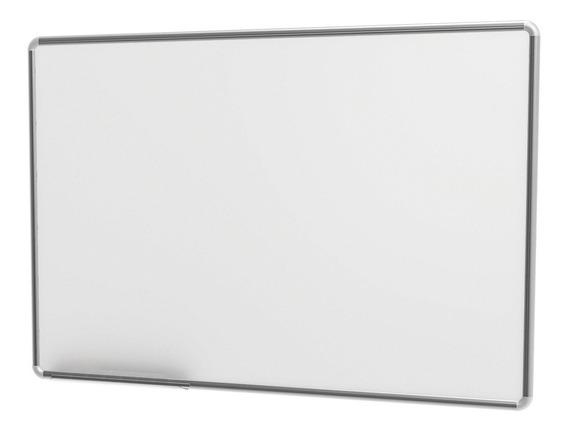 Quadro Branco Lousa 60x90cm Moldura Alumínio Stalo Free