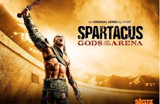 Spartacus Serie Completa Audio Latino