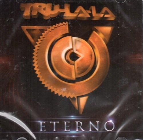 Eterno - Tru La La (cd)