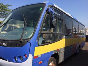 Micro Ônibus Vw Buscar Ano 2001 32 Lugares