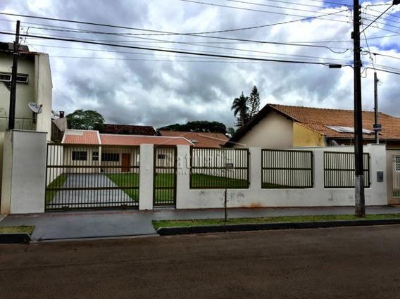 Casa Térrea Com 2 Quartos - 717512-l