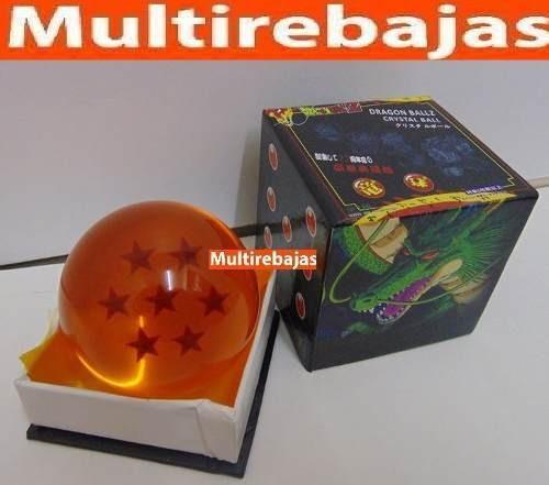Esfera De Dragon Ball Z Grande