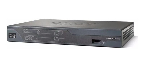 Router Cisco 880 - Part Number C881-k9