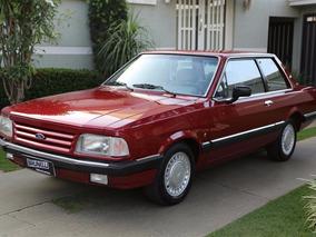 Ford Del Rey Ghia 1989 57.000 Km Originais