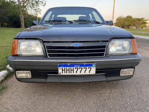 Imagem 1 de 14 de Chevrolet Monza Classic Se 2.0 1990
