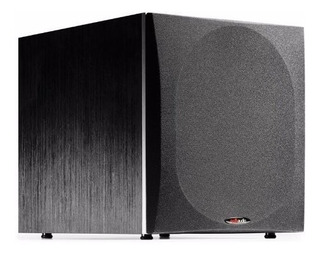 Polk Audio Psw505 12-inch Powered Subwoofer (negro)