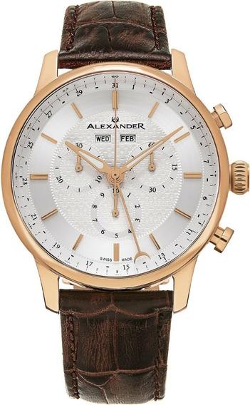 Reloj Alexander Swiss Made A101-05