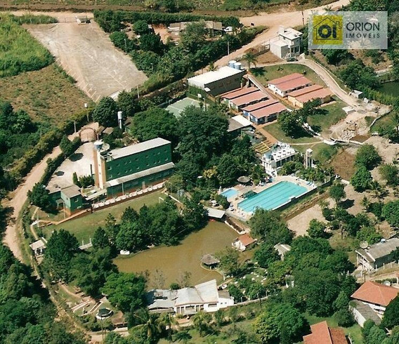 Chácara Residencial À Venda, Altos De Itu, Itu. - Ch0033