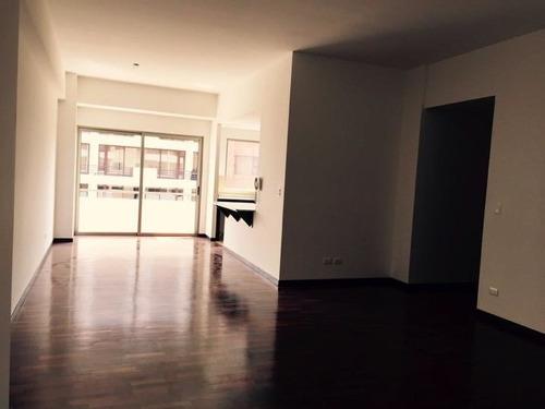Apartamento En Venta Zona 14