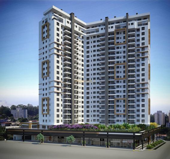 Apartamento Duplex Residencial Em Curitiba - Pr - Ap0035_impr